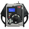 Coomber 43435 Listening Centre in Graphite Black with USB, CD & Phono Audio Inputs - 43435