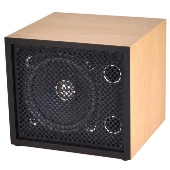 Coomber 416 Desktop Loudspeaker - 20W RMS - 416