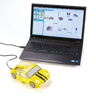 TTS Probotix Software - Primary Site License for Windows 7 (including 6x USB Cables) - EL00478