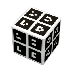 SMART Mixed Reality Cube - Spare/Replacement