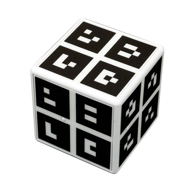 SMART Mixed Reality Cube - Spare/Replacement - FRU-CUBE