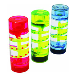 Spiral Tube Set - Pack of 3