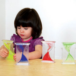Sensory Large Bubble Set - Set of 4