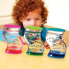 Sensory Dual Colour Liquid Set - Set of 3