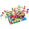 City Blocks Set 2 - Set of 164 pieces - CD95287