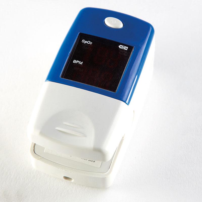 TTS Pulse Meter (Non-Logging) - SC00832