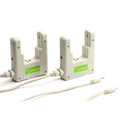 Vu Light Gates (Set of 2) - For use with EasySense Vu Primary Data Logger Kit