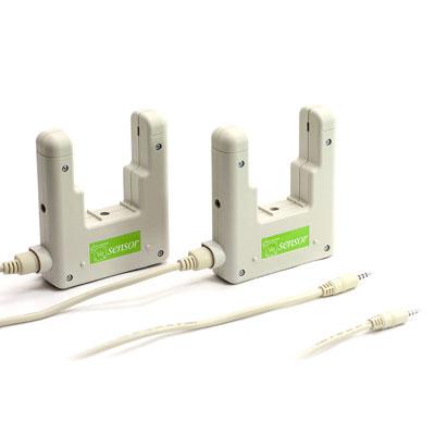 Vu Light Gates (Set of 2) - For use with EasySense Vu Primary Data Logger Kit - 2330PK