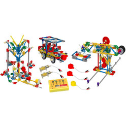 K'NEX Discover Control Pack - 336 Pieces (KNEX Education)