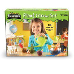 Primary Science Plant and Grow Set - by Learning Resources [LER4784 , FR00045]