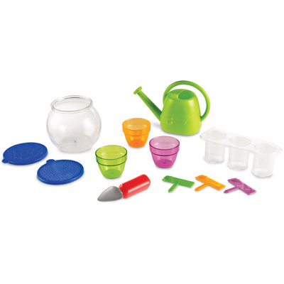 Primary Science Plant and Grow Set - by Learning Resources - LER4784