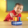 Primary Science Jumbo Eyedroppers - Set of 6 - by Learning Resources - LER2779
