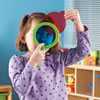Primary Science Colour Mixing Lenses - by Learning Resources - LER2768