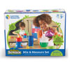 Primary Science Mix and Measure Kit - by Learning Resources - LER2783