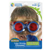 Primary Science Colour Mixing Glasses - by Learning Resources - LER2446