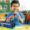 Jumbo Test Tubes - Set of 6 - by Learning Resources - LER2788