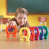 Primary Science Rainbow Mighty Magnets - Set of 6 - by Learning Resources - LER0790