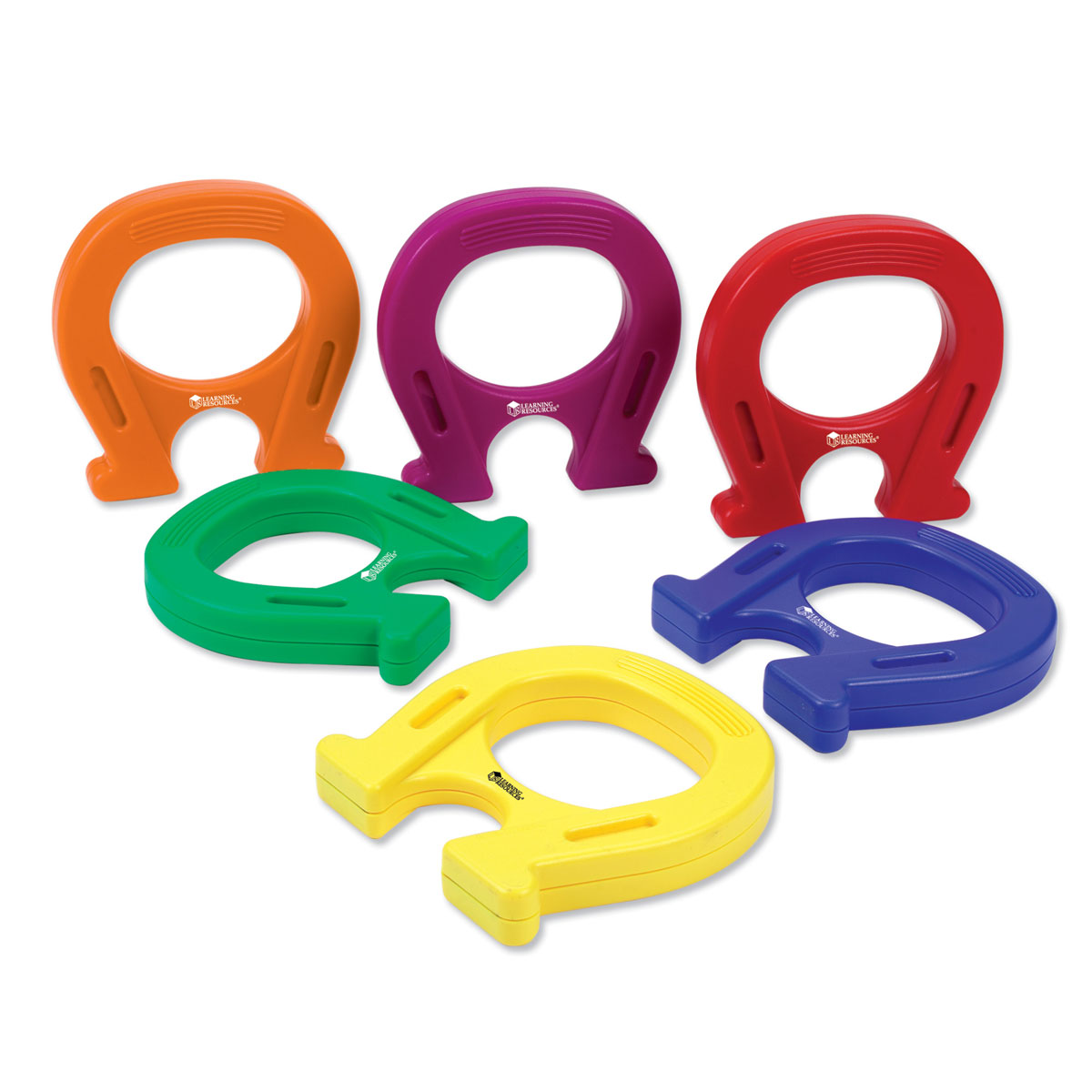 magnets science primary learning rainbow resources mighty magnet children horseshoe child plastic lakeshore schools giant ict offer special early years