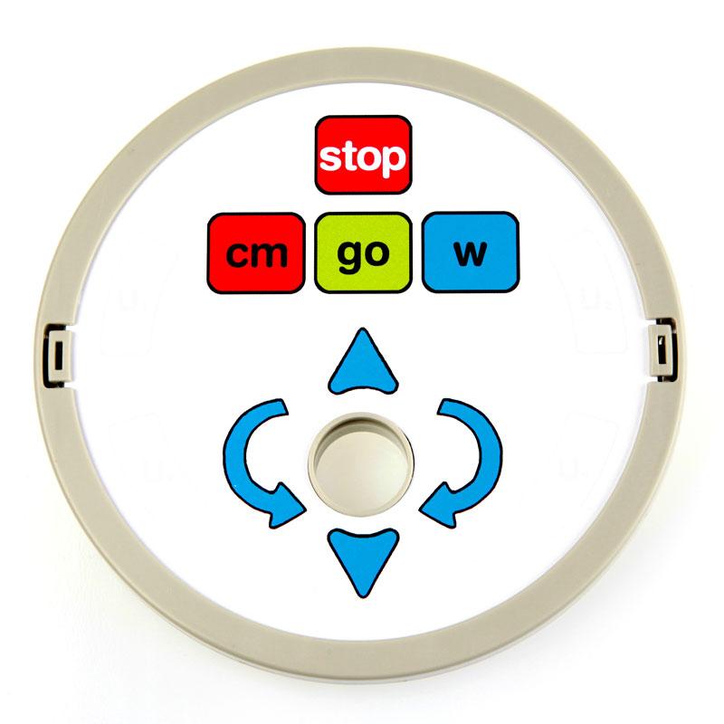 Roamer-Too Early Years Keypad Module (FS) - 1522-101