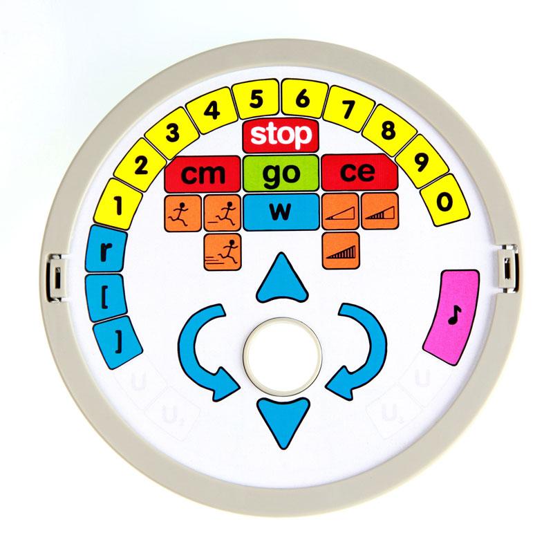 Roamer-Too Infant Keypad Module (Ages 5-7) - 1522-102