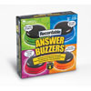 Recordable Answer Buzzers (Set of 4) - by Learning Resources - LER3769