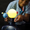 GeoSafari Motorised Solar System - by Educational Insights - EI-5287