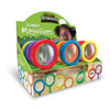 Primary Science Jumbo Magnifiers (Set of 12) - by Learning Resources - LER2775