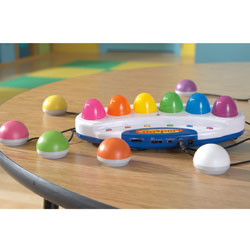 Eggspert Classroom Quiz Master - by Educational Insights [EI-7883]