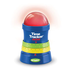 Time Tracker Mini - by Learning Resources [LER6909 , SD12022]