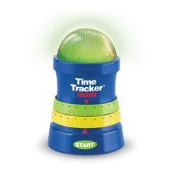 Time Tracker Mini - by Learning Resources