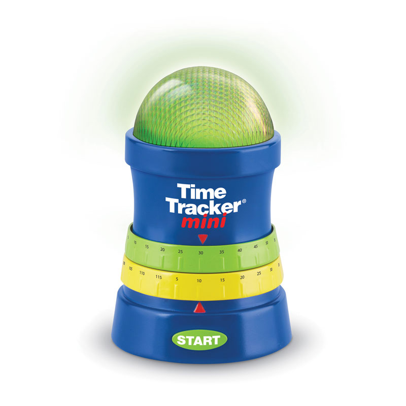 Time Tracker Mini - by Learning Resources - LER6909