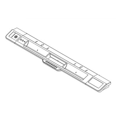 SMART Replacement Pen Tray - for 800 Series SMART Boards (Version 2) - FRU-PT14-2