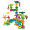 Gears! Gears! Gears! Movin' Monkeys Building Set - 103 Pieces - by Learning Resources