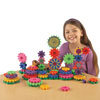 Gears! Gears! Gears! Wacky Factory Building Set - 128 Pieces - by Learning Resources - LER9165