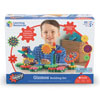 Gears! Gears! Gears! Gizmos Building Set - 83 Pieces - by Learning Resources - LER9171