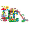 Gears! Gears! Gears! Dizzy Fun Land Motorised Set - 120 Pieces