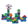 Gears! Gears! Gears! Under the Sea Building Set - 67 Pieces