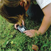 TTS Hand Held Digital Microscope Pro