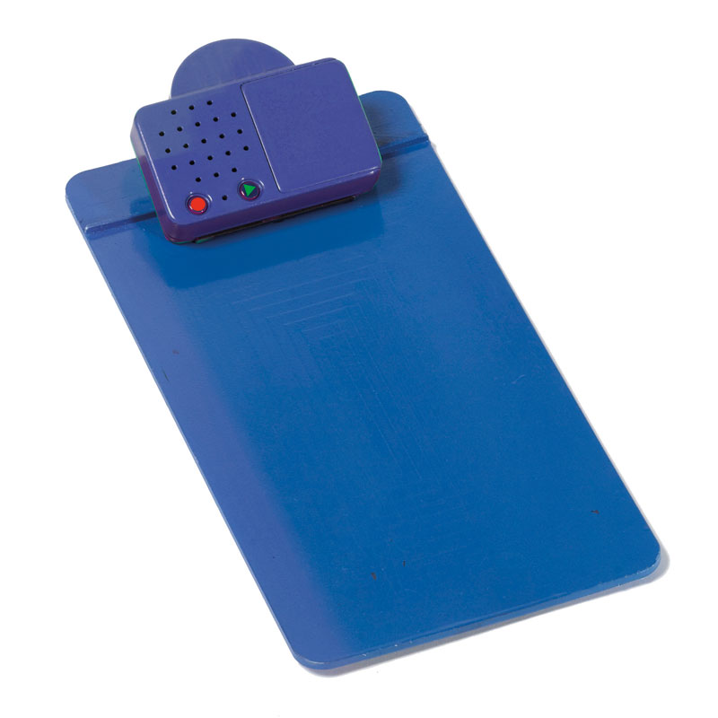 TTS Talking Clipboard - A5 Size (Single) - EY05490