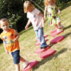 TTS Record and Play Steps - Set of 8 - MES0912
