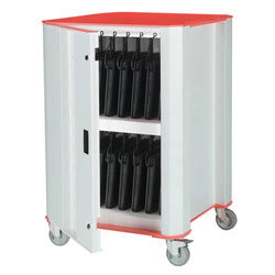Nuwco Laptop Trolley PlasCart 20