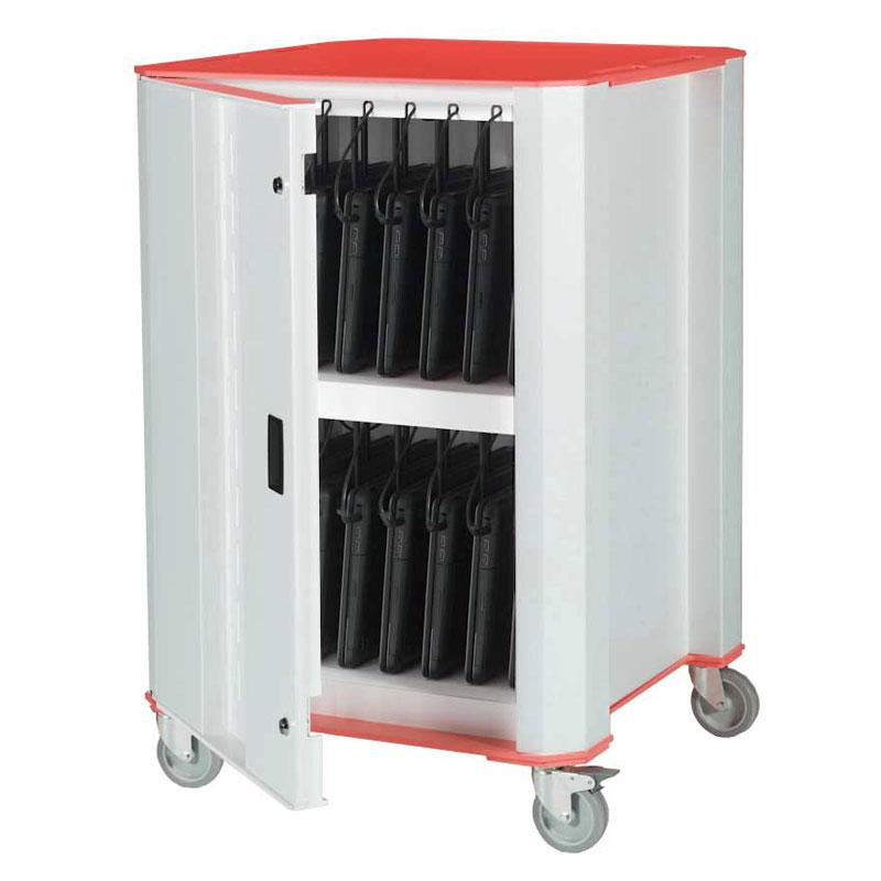 Nuwco Laptop Trolley PlasCart 20 - PLASCART-20
