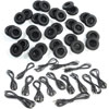 TTS Easi-Headphones Spares Bundle - for 15 TTS Easi-Headphones