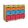 16 Variety Tray Storage Unit