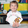 Deck of 52 Jumbo Playing Cards - CD52856