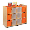 Bubblegum 12 Jumbo Tray Unit