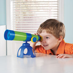 Primary Science Telescope - by Learning Resources [LER2817]