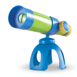 Primary Science Telescope - by Learning Resources