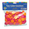 Brights! 2-Colour Counters (200 Pieces) - by Learning Resources - LER3556
