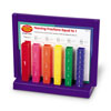 Deluxe Fraction Tower Activity Set - by Learning Resources - LER2075